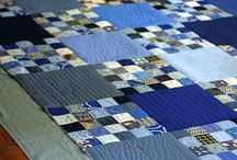 Ideas for the home, inclu quilting, storage ideas, decor / Collecting ideas for one day