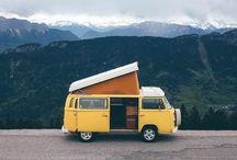 Kamperen - Camping
