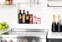 Kitchen storage/reno ideas
