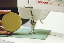 Sewing: Techniques / by Oh Yvonne