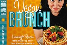 Vegan Recipe Books / by Stephanie Stanesby