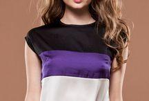 blusas  preferidas