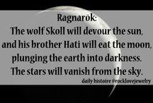 Norse Mythology.