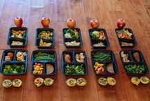Clean Eating / by Sarah 'Hill' King