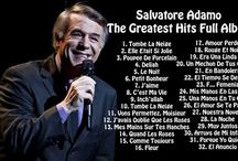 SALVATORE ADAMO / MY FAVORITE SINGER