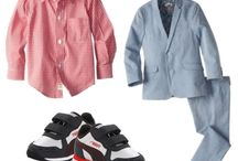 Kid Boy Style / fashion and style updates for boys ages 4-10 years old.