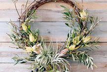wreath inspiration
