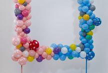 Ballooning styles