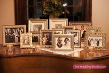 Decor for Wedding Venue