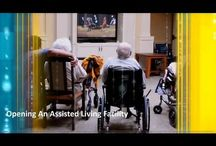 Assisted Living - Video Tutorials
