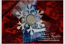 Christmas Holiday GIFTS-altered arts