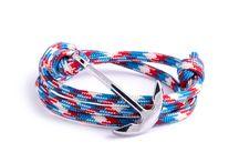S W A G / Sailing bracelets