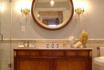 Bathroom / by Jessica Nicholson