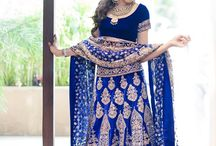 fashion suits / salwar and chorridar suits