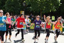 Women's Mini Marathon 2012 / Women's Mini Marathon