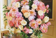 Wedding Centerpieces/Florals