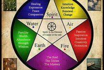 Wicca / Witchy Stuff
