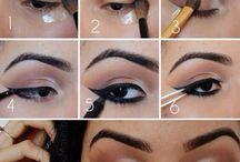 make up kim ogen
