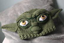 Crochet - hats / by Kelly Davis