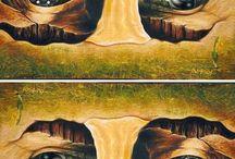 Perceptual set