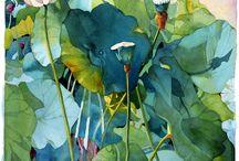 Watercolor Art / by Mitzie Pierce