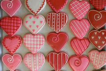 Cookies - valentine