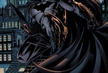 The New 52: Batman the Dark Knight