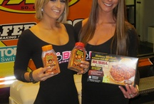 BUBBA Burgers & Motocross / Onion Crunch has partnered with BUBBA Burgers and Motocross and wants to share with you.