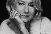 Inspiration Hellen Mirren