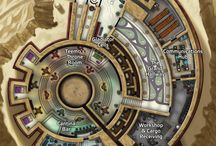 Star Wars maps