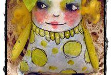 Doll - Art