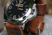Panerai / Watch