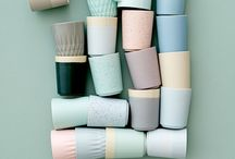 Ceramic Photography styling