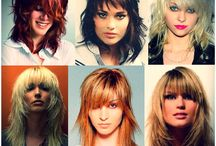 haircuts to ponder / by Lori Sanchez