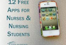 Nursing School / by Bobbi Harrison