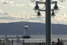 New England trip / by Rhiannon Westhorp-Janz