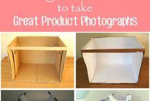 SECRETS OF PHOTOGRAPHY