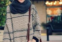My Style: Autumn + Winter