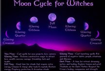 Witches, Wicca & Pagan