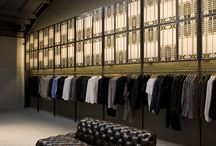 cloak storage