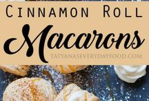 Macarrons