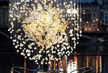 Lighting Chandeliers