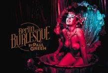 Imagery: Burlesque by Paul Green