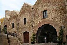 MELILLA - Rutas de Turismo Arqueológico y Cultural / Rutas de Turismo Arqueológico y Cultural
