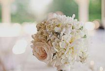 Букеты невест и бутоньерки