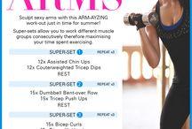 Health,fitness + wellness