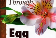 Egg Donation Books