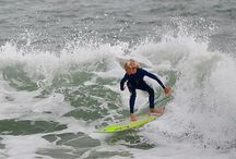 Surfing USA-NSB