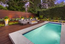 SCJ Studio Landscape Architecture: Built Works / Gardens and Landscapes designed by SCJ Studio