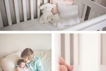 Lifestyle Newborn Portraits